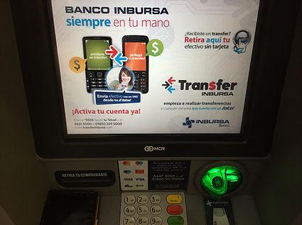 メキシコでのキャッシングの方法