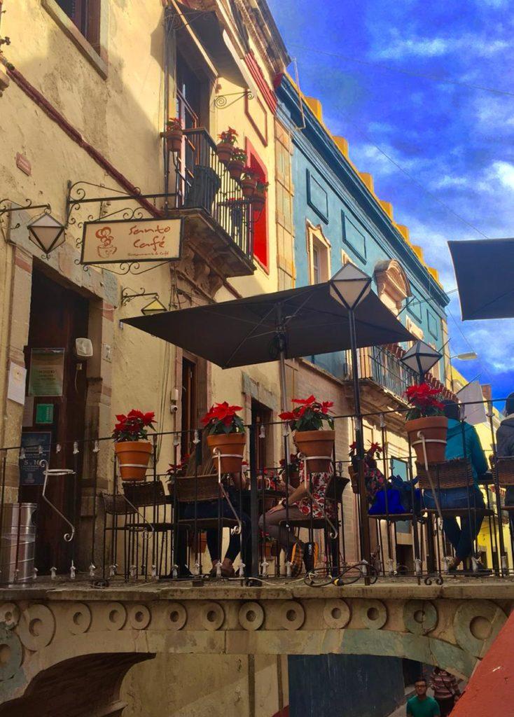 グアナファト観光,おすすめ,モデルコース