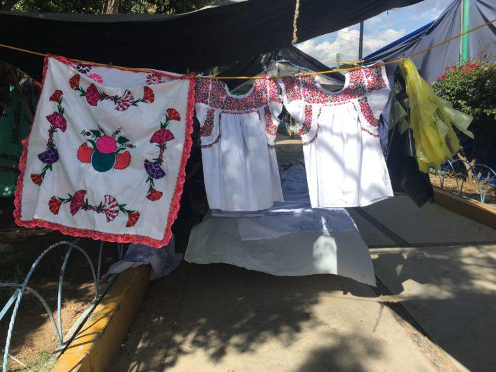 毎日開催!オアハカ名物の市場・ティアンギスでメキシコらしさを味わおう!