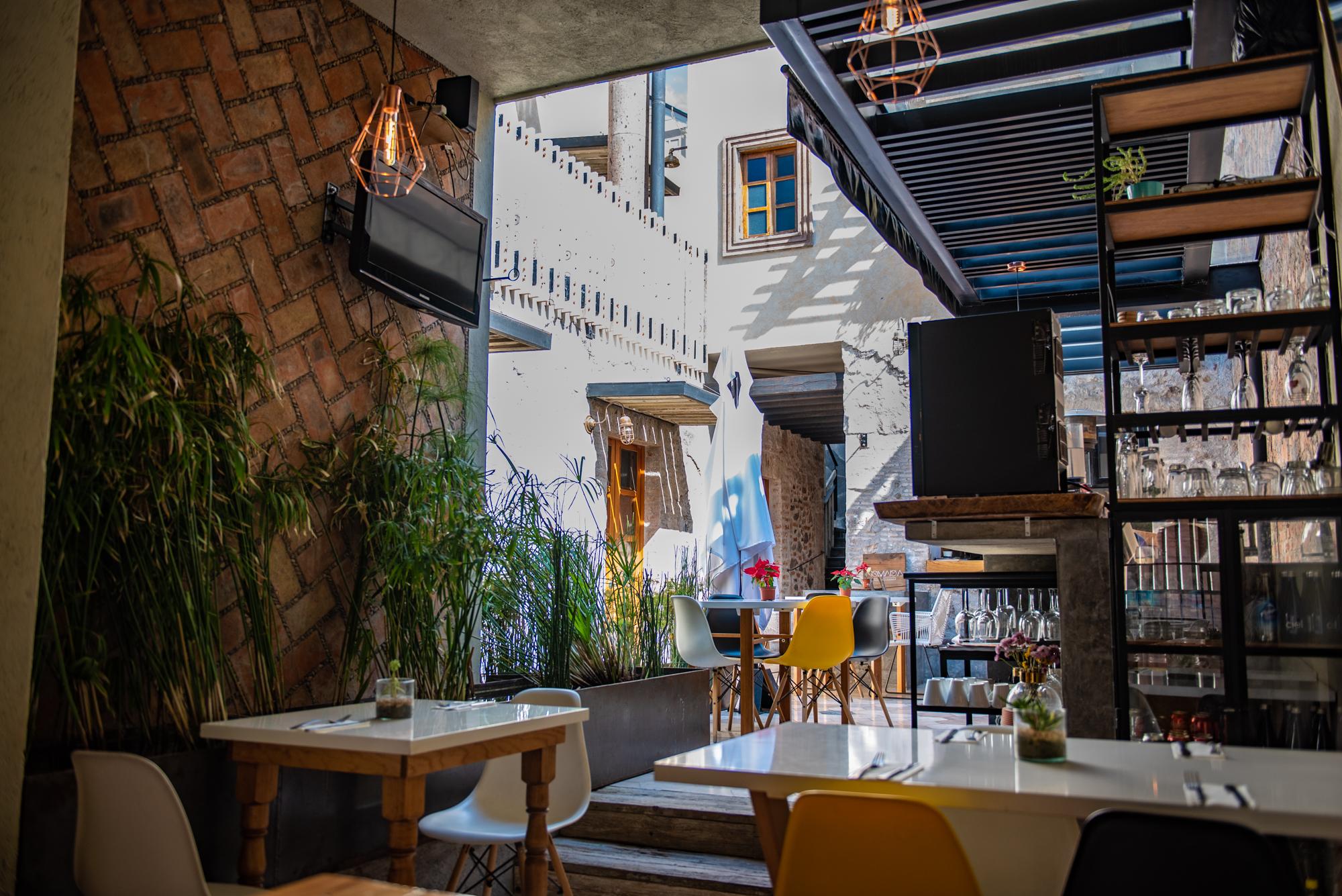 サン・ミゲル・デ・アジェンデおすすめレストラン&ホテル