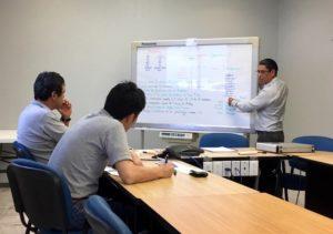 メキシコで西検が受けられます!|駐在員のスペイン語授業のSociedad Intercultural, S.C 広瀬社長に特別取材!