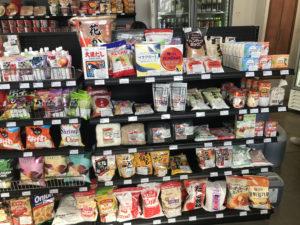 メキシコで日本食材を揃えるなら、やはりTOYO FOODSですね!