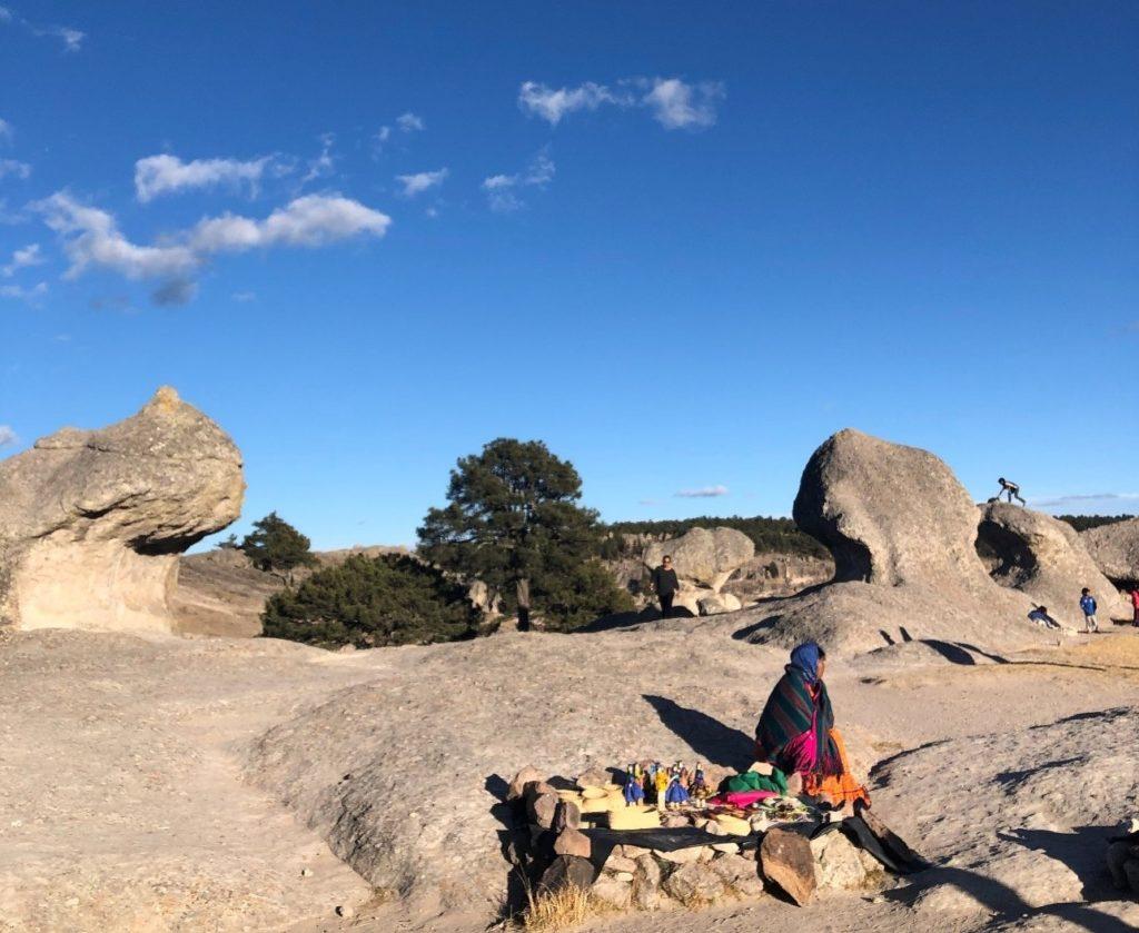 クリール観光 岩